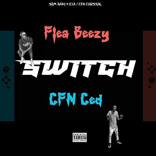 Flea Beezy feat. CFN Ced