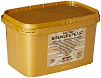 A Source Of Valuable B Group Vitamins Essential For Sturdy Growth Including Thioamine, Nicotinic Acid And Riboflavin. Can Help Maintain Healthy Skin And Increase The Appetites. Size : 1.5 Kg Barcode : 5035236000109 Gold Label Brewers Yeast 1.5Kg