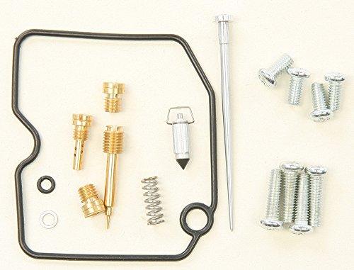 All Balls 26-1070 Carburetor Repar Kit (Arctic Cat 400 FIS/TRV)