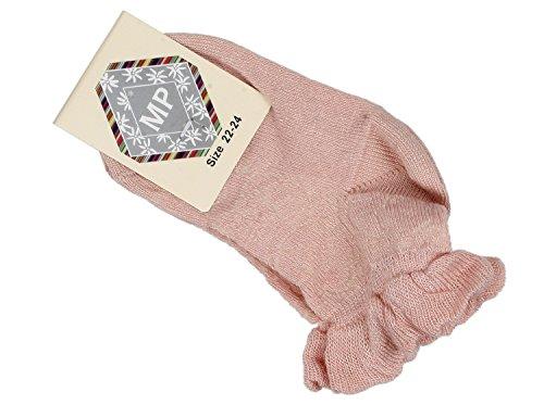 MP Socks & Tights - Calcetines - para niña rosa Altrosa (680)