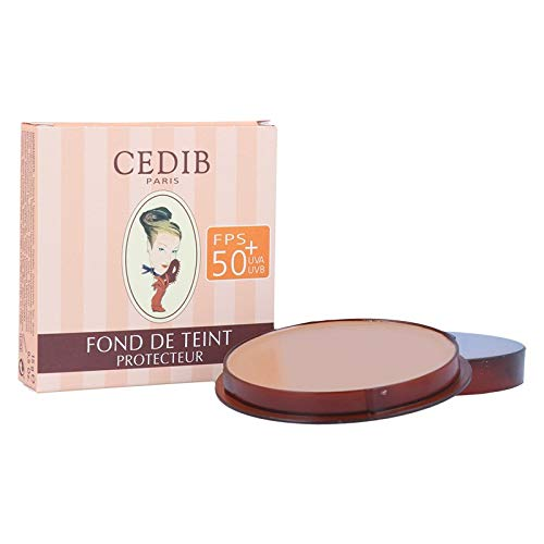 Cedib Paris Maquillaje En Polvo 45 g