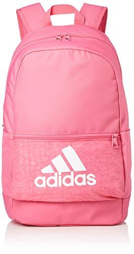 adidas Classic Backpack Bos, Unisex Adulto, Semi Solar Pink/White, Talla Única