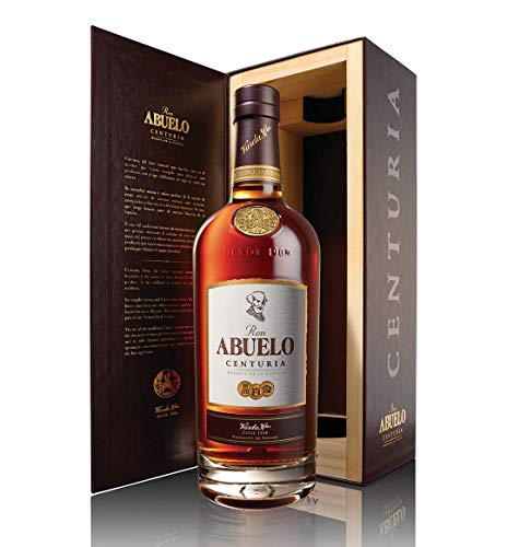 Abuelo Centuria Ron, 700 ml