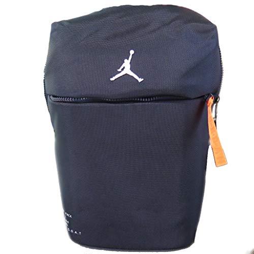 Nike Jordan Urbana Backpack (One Size, Obsidian)