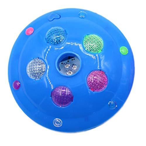 Isuper Glasfaser-Licht führte Multicolor ändern Bunte Brunnen Optical Fiber Lampe Kids Dekoration-Lampe für Hochzeit Weihnachtsfest-Ferien-Lampen