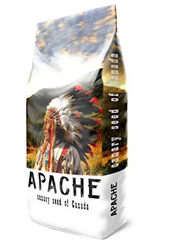Faunamix Alpiste de Canadá Apache (5 kg.)