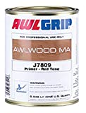 Awlgrip Awlwood Ma Primer, Yellow Qt. J9809/1QTUS