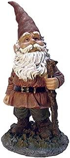 Garden Gnome Statue - Dreamer the Garden Gnome - Lawn Gnome