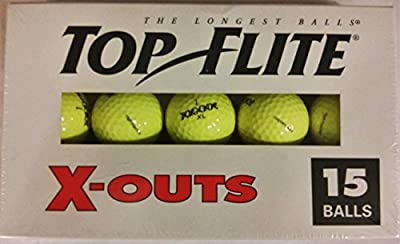 Top Flite X-Outs The