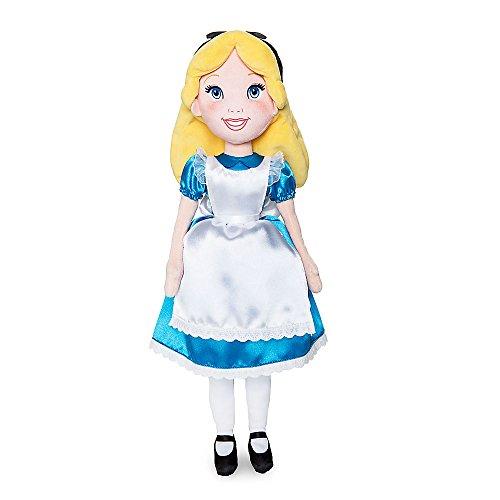 Disney Alice Plush Doll Medium