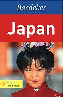 Japan Baedeker Guide (Baedeker Guides)