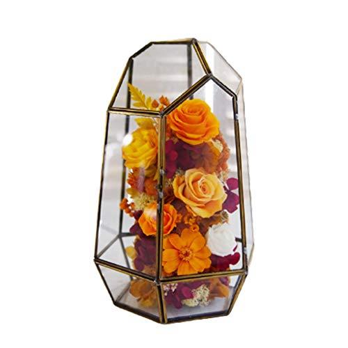 Dzwyc Glas-Blumen-Raum-Konservierter...