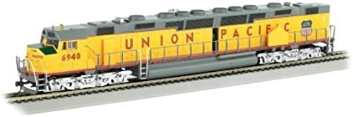 Bachmann Industries Union Pacific  6940 EMD DD40 AX Centennial Diesel Locomotive by Bachmann Trains