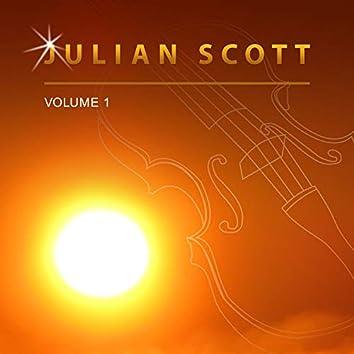 Julian Scott, Vol. 1