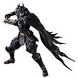 DECORATIONY Ninja Batman Acción Figura Estatua PVC Avengers Película...