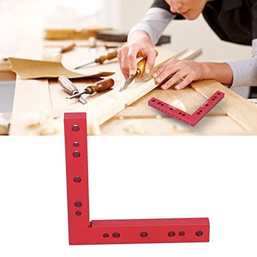 Posizionamento a 90 gradi, blocco di posizionamento a 90° da 160 x 160 mm per il posizionamento della lavorazione del legno