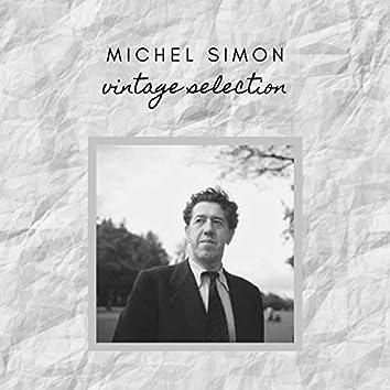 Michel Simon - Vintage Selection