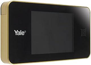 comprar comparacion Yale 45-0500-1432-00-02-01 Mirilla, Dorado, Unico