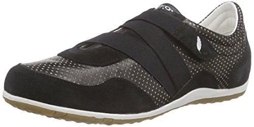 Geox D VEGA A Sneakers voor dames