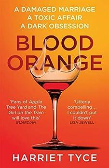 Blood Orange: The gripping  bestselling Richard & Judy book club thriller (English Edition) PDF DESCARGAR EPUB