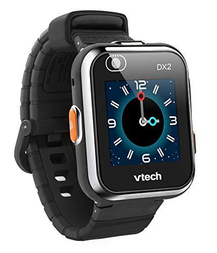VTech 80-193864 Kinder Smart-Uhr, Schwarz