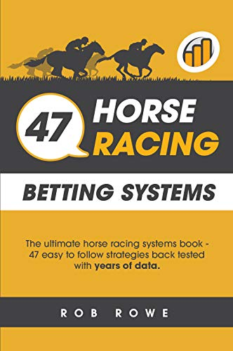 british horse racing betting systems