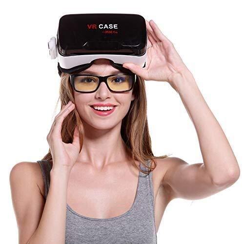 gafas realidad de la marca EXTR ANT