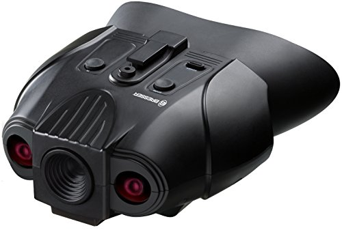 Bresser Digital NightVision Binocular 1x with head mount