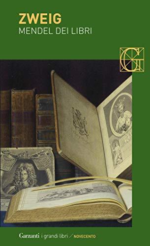 Mendel dei libri (Italian Edition)