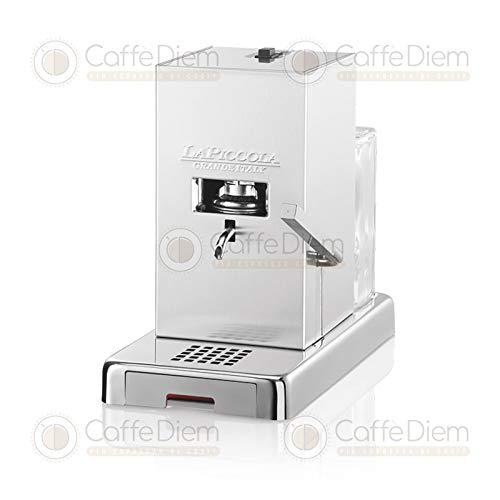 Máquina de café La Piccola en monodosis de papel Ese 44 mm ...