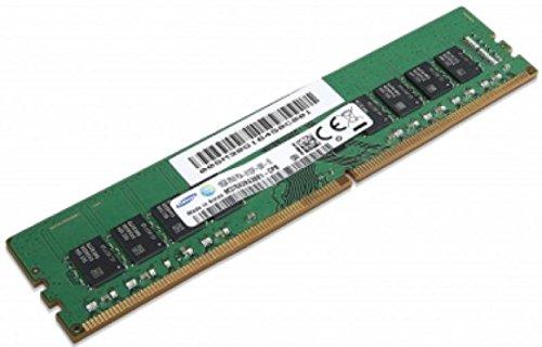 Lenovo 16GB PC4-2133MHz DDR4 non-ECC-UDIMM
