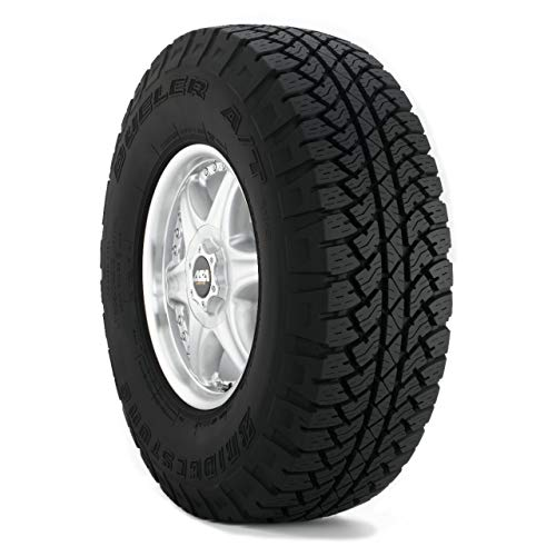 1. Bridgestone Dueler A/T RH-S
