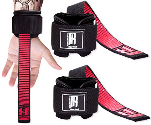 Best weight lifting wraps