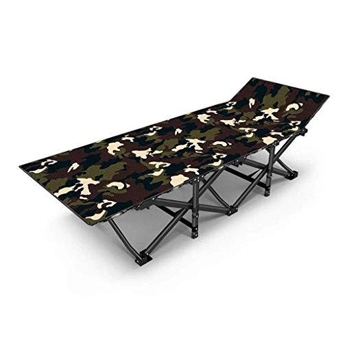 AABBC Sun loungers Deck Chair Folding Sun Lounger Foldable Deck Chair Reclining Garden (Color : B)