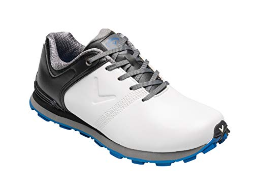 Callaway Apex Junior Waterproof Spikeless, Chaussures de...