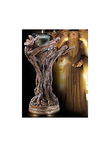 The Noble CollectionStab von Gandalf dem Grauen Votivkerzenhalter