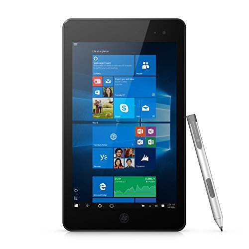 HP Envy 8 Note 5002 8' 32 GB Tablet Verizon 4G LTE