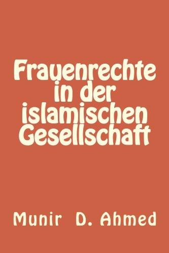 Frauenrechte in der islamischen Gesellschaft