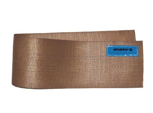 Slackstar SL80246-1 Slackline Baumschutz, 18 cm Breite, 1 m Länge