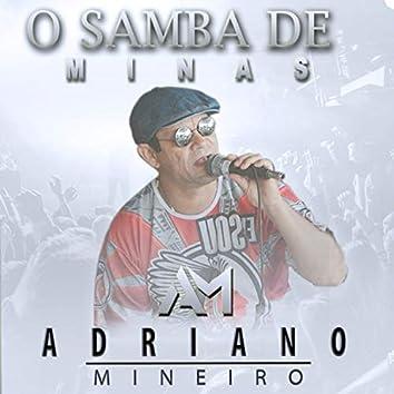 O Samba de Minas