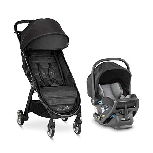 Baby Jogger City Tour 2 Travel System, Jet