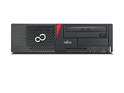 Fujitsu Esprimo E920 0-Watt Intel Quad Core i5 512GB SSD (NEU) Festplatte 16GB Speicher Windows 10 Pro DVD Brenner Business Desktop Computer Mini PC (Zertifiziert und Generalüberholt)