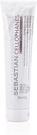Sebastian Hair Care Cellophanes Clear Shine Tinte - 300 ml