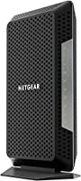 NETGEAR Nighthawk Cable Modem with Voice CM1150V - for Xfinity by Comcast Internet & Voice, Supports Cable Plans Up to 2...