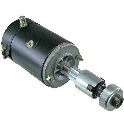 Starter for Ford 2N, 8N, 8N Tractor Comes with Drive