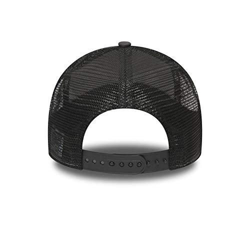 New Era Adjustable Trucker Cap - MLB Los Angeles Dodgers - One Size