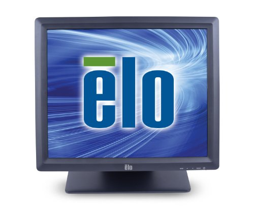Elo E077464 Desktop Touchmonitors 1717L IntelliTouch 17