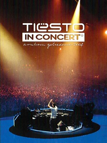 Tiësto - In Concert