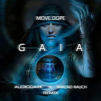 Gaïa (AudioDark & Barend Rauch Remix)