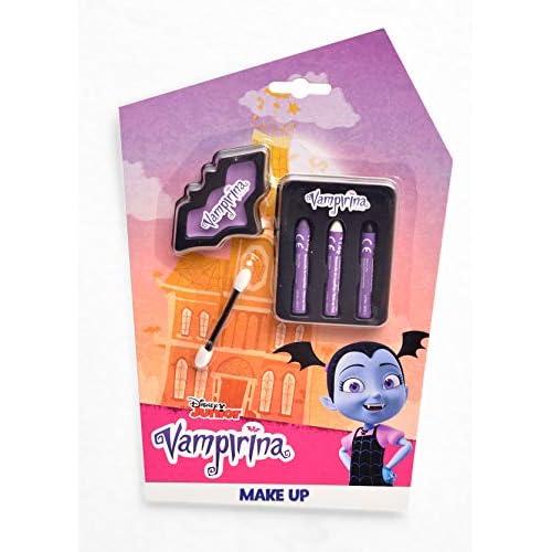 Ciao- Make up Vampirina Accessori per Bambini, Multicolore, One size, 31356